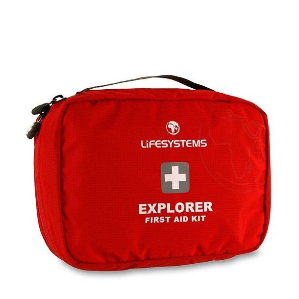 Lifesystems Explorer Førstehjælpssæt