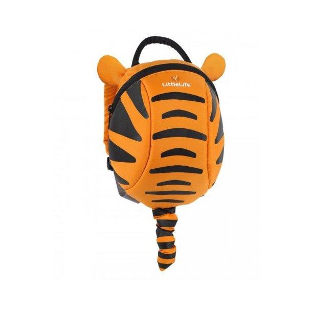LittleLife Rygsæk Tigerdyr (1-3 år)