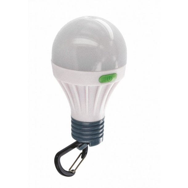 Highlander LED Bulb Pære 1W Light (50 Lumens)