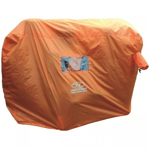 Highlander Survival Shelter 2-3 Personer