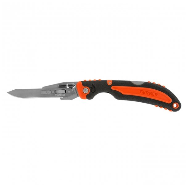 Gerber Vital Pocket Folding Knife incl. 6 blade
