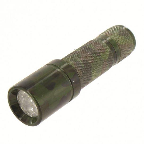Highlander Pro Apache 7 LED Lygte