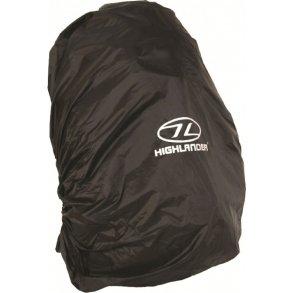 Highlander Crieff Canvas Roll Bag 45L Taske Tilbud i dag
