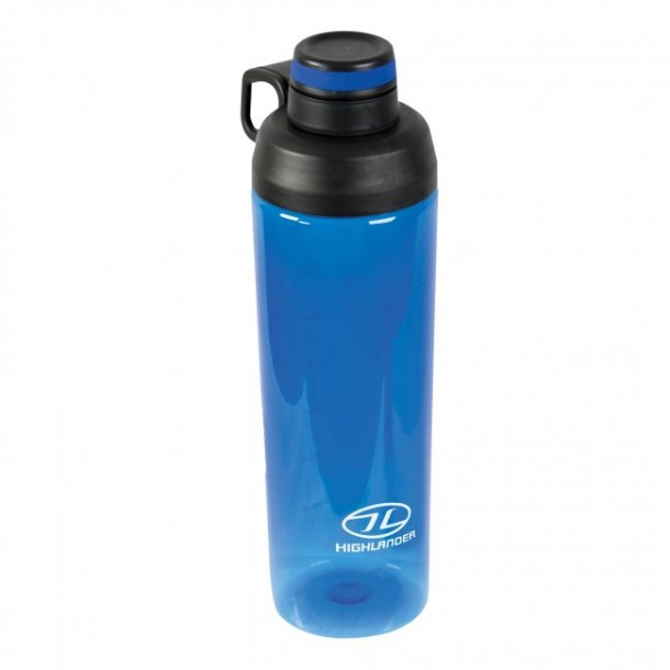 Highlander Hydrator Drikkedunk - 850ml (Blå)