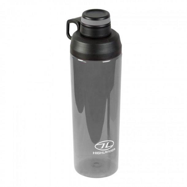 Highlander Hydrator Drikkedunk - 850ml (Grå)