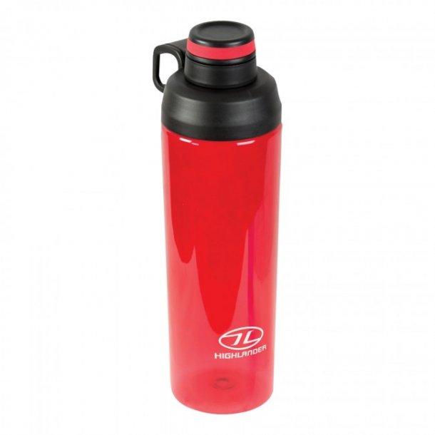 Highlander Hydrator Drikkedunk - 850ml (Rød)