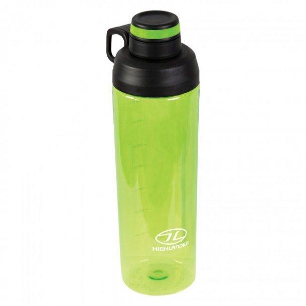 Highlander Hydrator Drikkedunk - 850ml (Grøn)