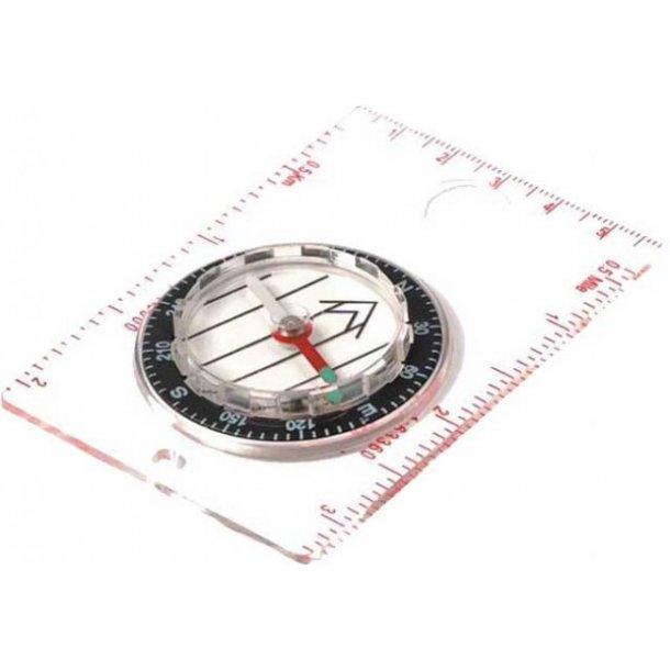 Highlander Kompas Map