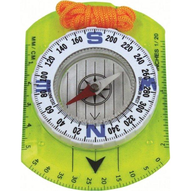 Highlander Kompas Orientering m. strop