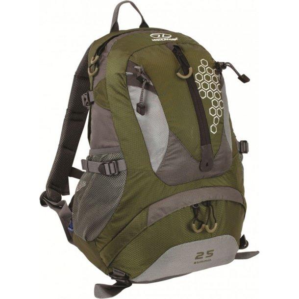 Highlander Summit Backpack Rygsæk - 25 L