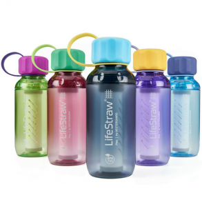 a265126d Lifestraw Play - Drikkeflaske med Vandfilter