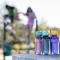 Lifestraw Play - Drikkeflaske med Vandfilter