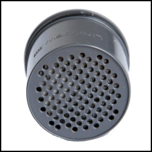 Lifestraw Carbon Capsules - Aktiv Kulfilter 2stk