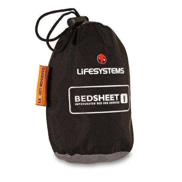 Lifesystems Bed Bug Myggelagen Single