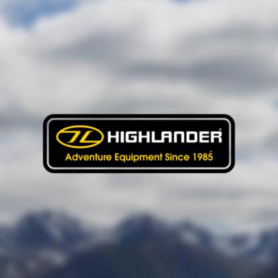 87f84f50c64 Highlander Outdoor Produkter - KØB BILLIGT HER (NaturMand.dk)
