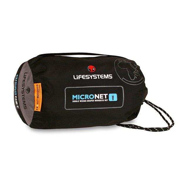 Lifesystems Micronet Single Myggenet